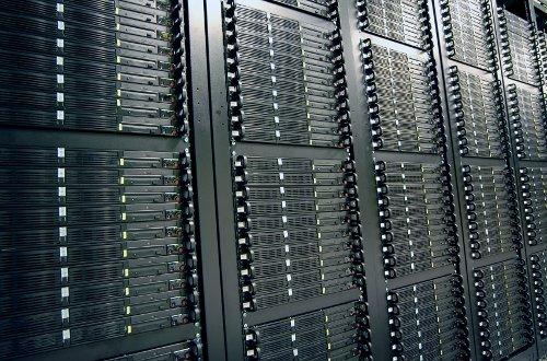 espaces backup ftp